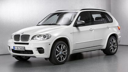 2012 BMW X5 M50d 7