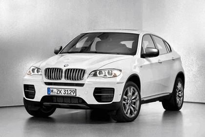 2012 BMW X6 M50d 2