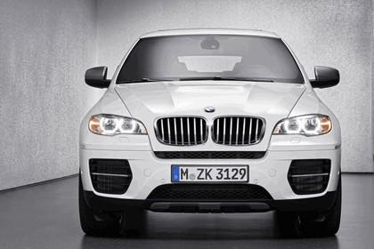 2012 BMW X6 M50d 6