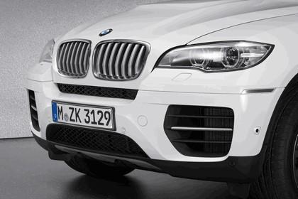 2012 BMW X6 M50d 7