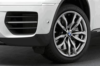 2012 BMW X6 M50d 8