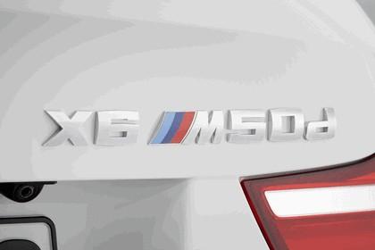 2012 BMW X6 M50d 11