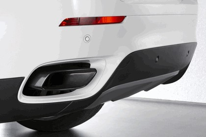 2012 BMW X6 M50d 12