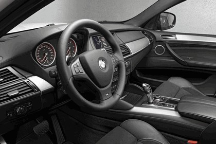 2012 BMW X6 M50d 14