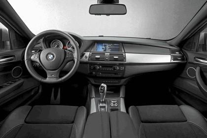 2012 BMW X6 M50d 15