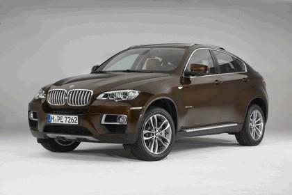 2012 BMW X6 2