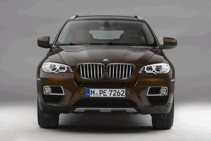 2012 BMW X6 3