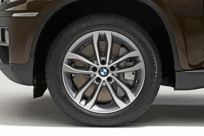 2012 BMW X6 5