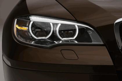 2012 BMW X6 7