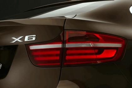 2012 BMW X6 9