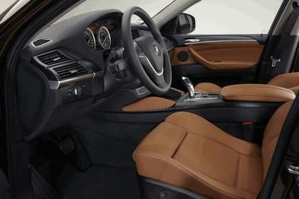 2012 BMW X6 10
