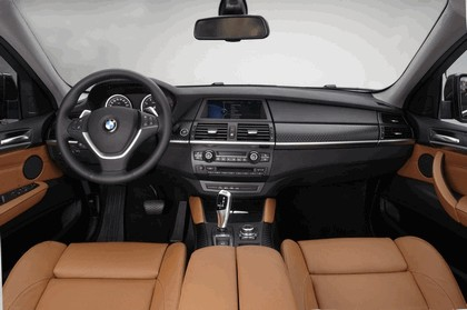 2012 BMW X6 11
