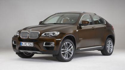 2012 BMW X6 4