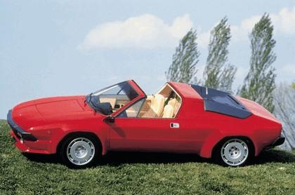 1981 Lamborghini Jalpa 1