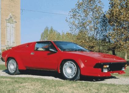 1981 Lamborghini Jalpa 3