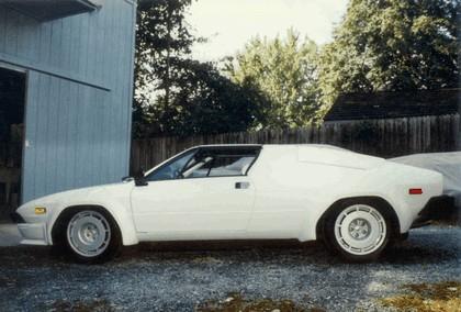 1981 Lamborghini Jalpa 6