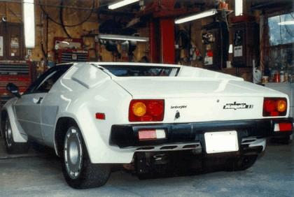1981 Lamborghini Jalpa 7