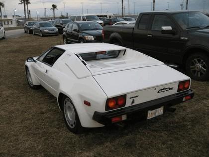 1981 Lamborghini Jalpa 8