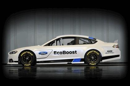 2013 Ford Fusion NASCAR Sprint Cup Car 2