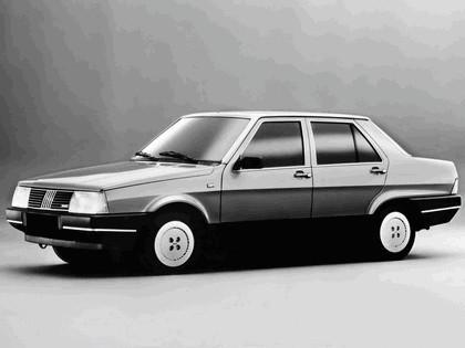 1986 Fiat Regata 1