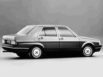 1986 Fiat Regata 2