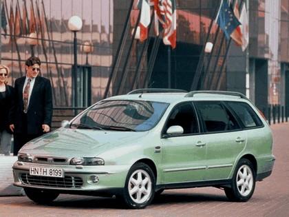 1996 Fiat Marea Weekend 2