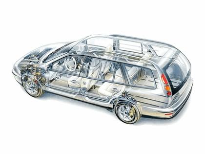 1996 Fiat Marea Weekend 4