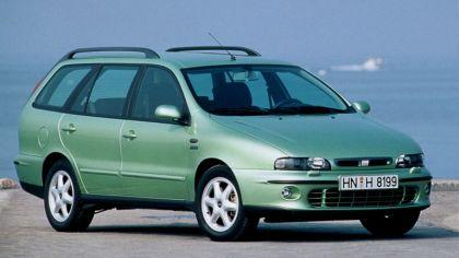 1996 Fiat Marea Weekend 9