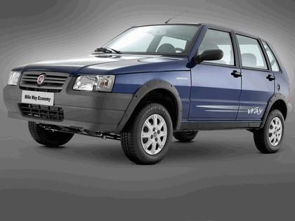 2006 Fiat Mille Way 1