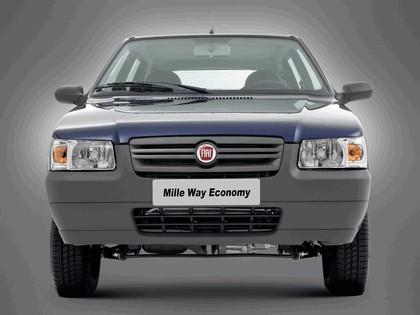 2006 Fiat Mille Way 4