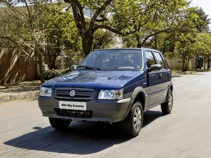 2006 Fiat Mille Way 9