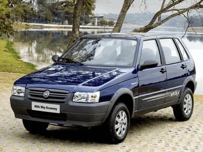 2006 Fiat Mille Way 10