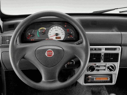 2006 Fiat Mille Way 15