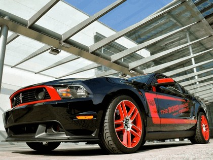 2012 Ford Mustang Boss 302 Laguna Seca by Geiger 7