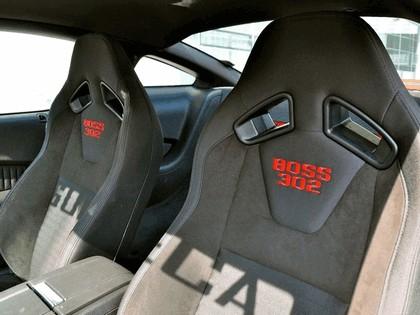 2012 Ford Mustang Boss 302 Laguna Seca by Geiger 11