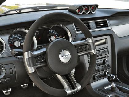 2012 Ford Mustang Boss 302 Laguna Seca by Geiger 12