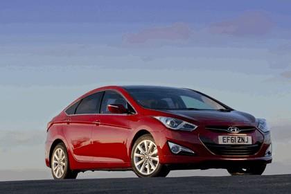2012 Hyundai i40 - UK version 5