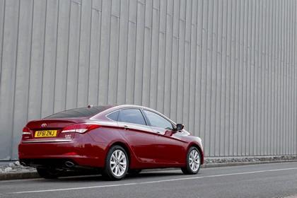2012 Hyundai i40 - UK version 9