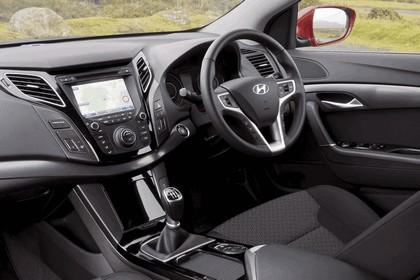 2012 Hyundai i40 - UK version 23