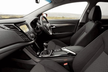 2012 Hyundai i40 - UK version 24