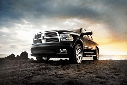 2012 Ram 1500 Laramie Limited 2