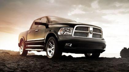 2012 Ram 1500 Laramie Limited 1