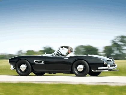 1957 BMW 507 5