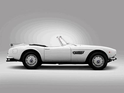 1957 BMW 507 14