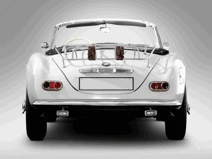 1957 BMW 507 23