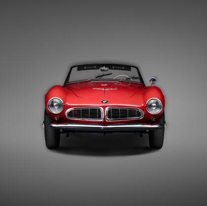 1957 BMW 507 26
