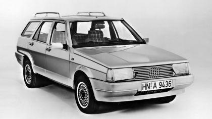 1987 Fiat Regata Riviera Weekend 7