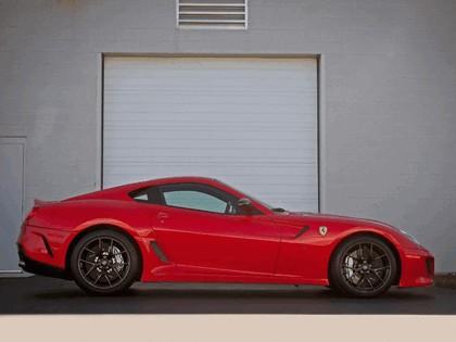 2010 Ferrari 599 GTO - USA version 5