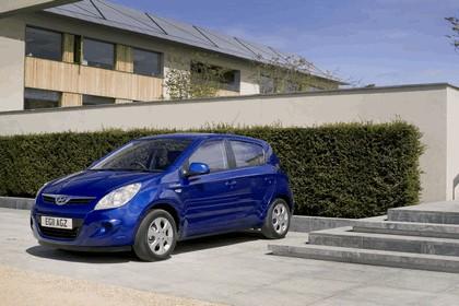 2012 Hyundai i20 BlueDrive - UK version 2
