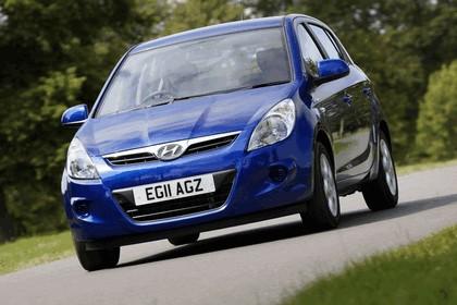 2012 Hyundai i20 BlueDrive - UK version 7